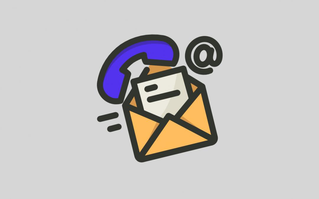 21 Plugins para crear formularios de contacto en WordPress